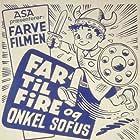 Far til fire og onkel Sofus (1957)
