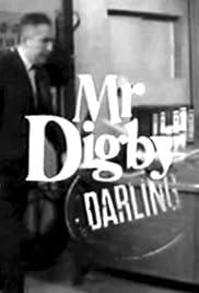 Mr. Digby Darling Poster