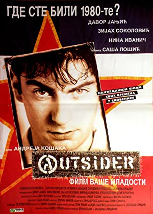 Where to stream Outsider