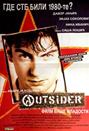 Download Outsider (1997) Movie