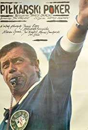 Pilkarski poker(1989) Poster - Movie Forum, Cast, Reviews