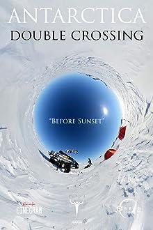 Antarctica Double Crossing (2020)