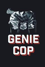 Genie Cop Poster