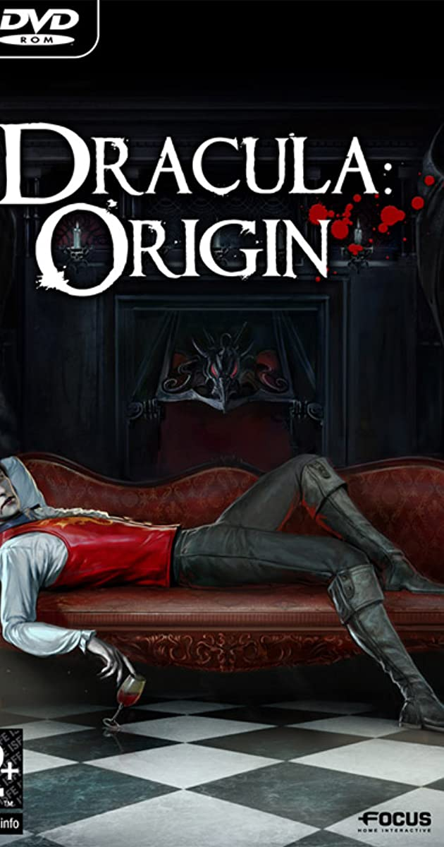 Dracula: Origin (Video Game 2008) - IMDb