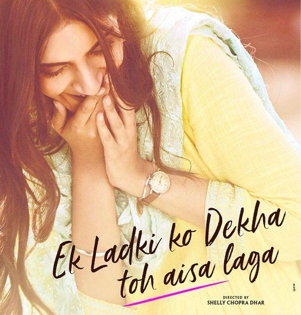 Ek Ladki Ko Dekha Toh Aisa Laga (2019) besthdmovies - Hindi Movie DVDScr 700MB 720p ESubs