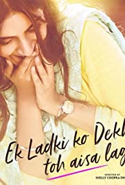 Ek Ladki Ko Dekha Toh Aisa Laga Download Full Movie Trailer