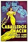 Gentlemen Are Born (1934) Poster