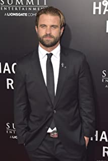 Milo Gibson Picture