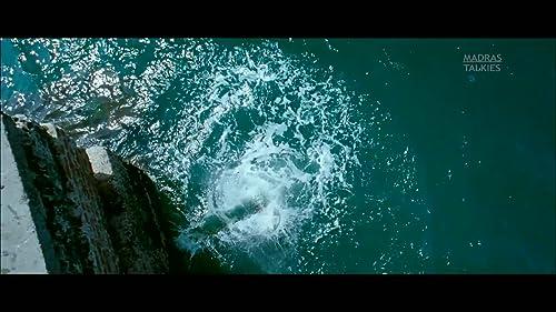 Kadal Trailer