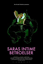Sara's Intimate Confessions Poster