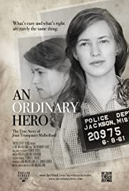 An Ordinary Hero: The True Story of Joan Trumpauer Mulholland Poster