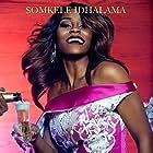 Somkele Iyamah-Idhalama in The Wedding Party (2016)
