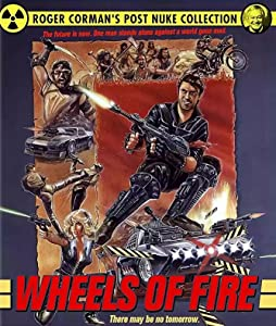 Latest torrent downloadable movies Wheels of Fire [mkv]