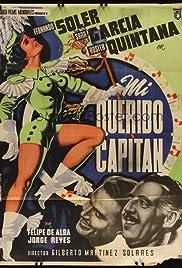 Mi Querido Capitán 1950 Imdb