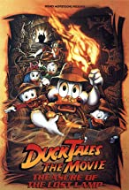 Primary image for DuckTales the Movie: Treasure of the Lost Lamp