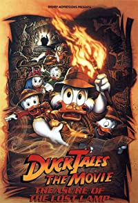 Primary photo for DuckTales the Movie: Treasure of the Lost Lamp