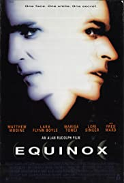 Equinox (1992) Poster - Movie Forum, Cast, Reviews