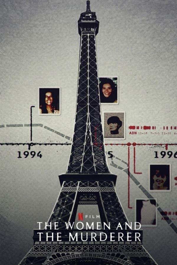 緝兇英雌:巴黎連環殺人事件 | awwrated | 你的 Netflix 避雷好幫手!