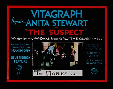 Movie film watch The Suspect [Bluray]