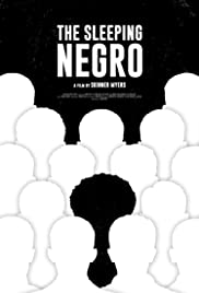 The Sleeping Negro Poster