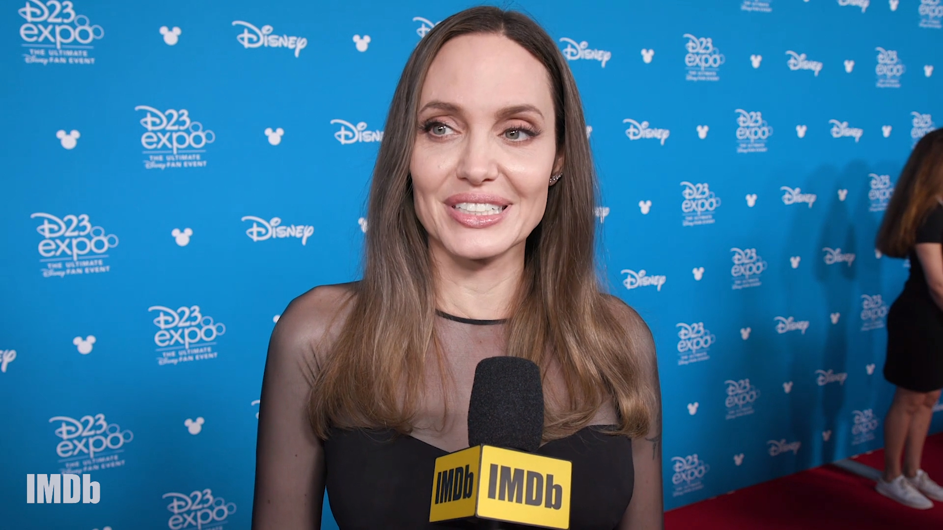 Why Angelina Jolie Finds Playing 'Maleficent: Mistress of Evil' So Delicious