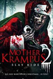 Mother Krampus 2: Slay Ride Poster
