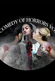 A Comedy of Horrors, Volume 1 Poster