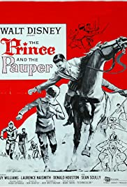 The Prince and the Pauper (1962) - IMDb