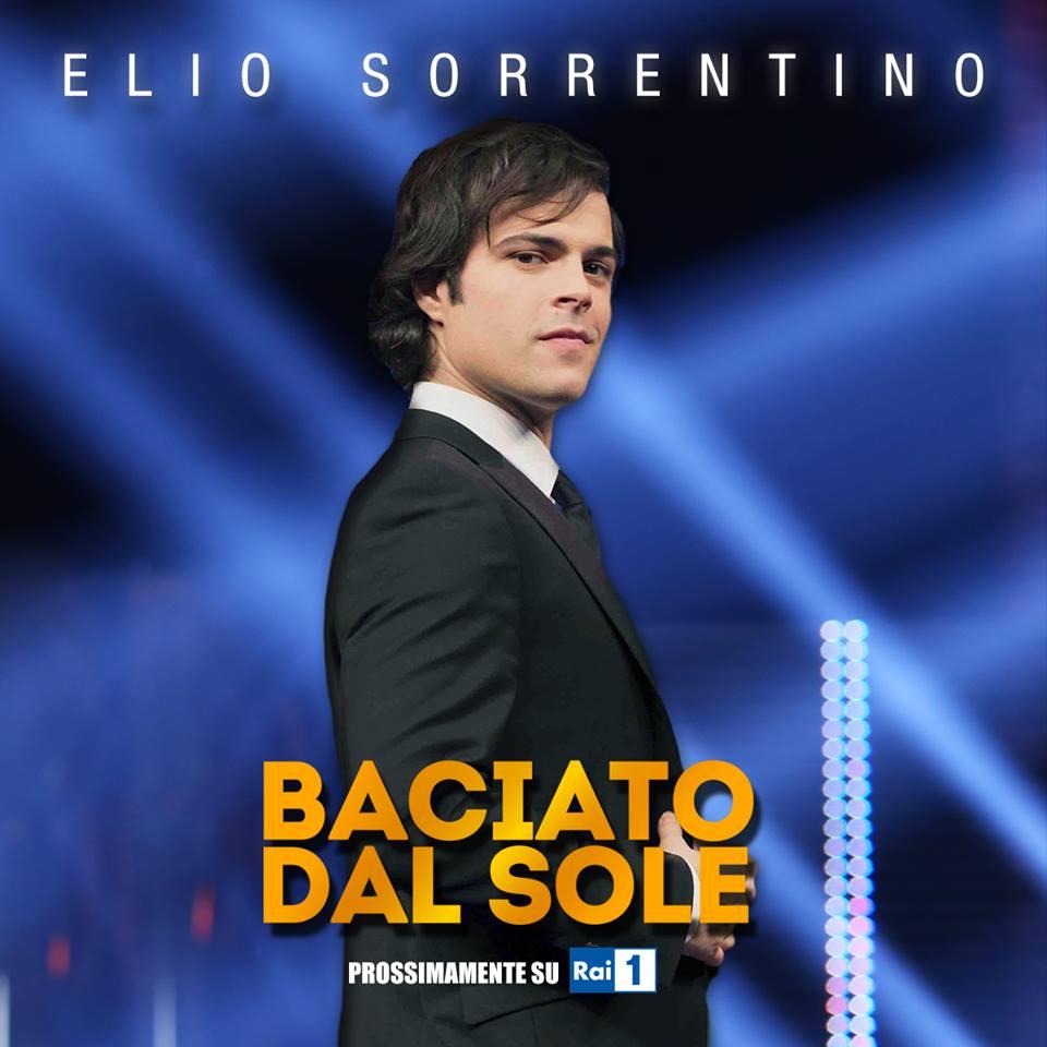 Guglielmo Scilla in Baciato dal sole (2015)