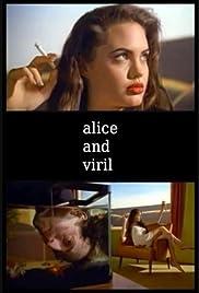 Alice & Viril Poster