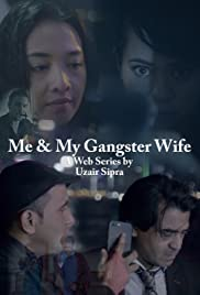 The way of the Gangsters Poster