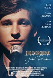 The Incredible Jake Parker Poster