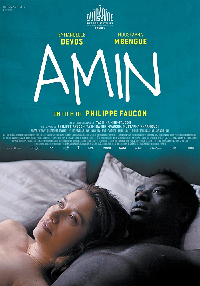 Amin (2018) Streaming VF