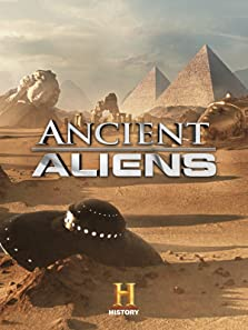 Ancient Aliens (2009– )