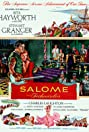 Salome (1953) Poster