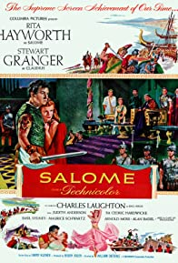Primary photo for Salome