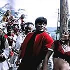 Malaika Arora and Shah Rukh Khan in Dil Se.. (1998)