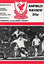 First Division Liverpool FC versus Derby County