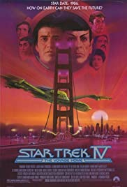 Star Trek IV: The Voyage Home (1986) 1080p