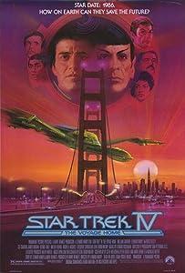 Downloading ipod movie video Star Trek IV: The Voyage Home [UHD]