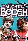 Noel Fielding and Julian Barratt in The Mighty Boosh (2003)