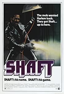 Shaft Gordon Parks