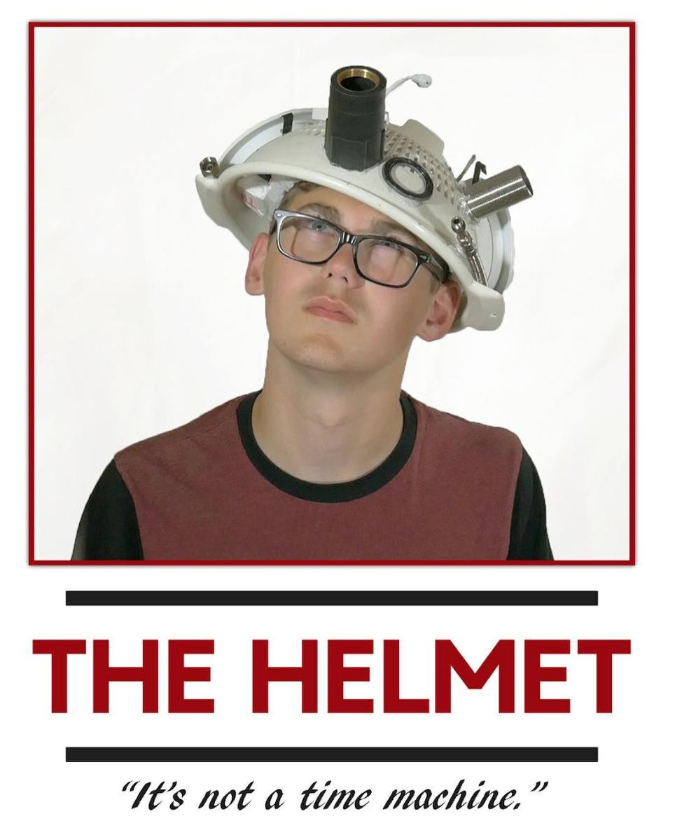 The Helmet 2018