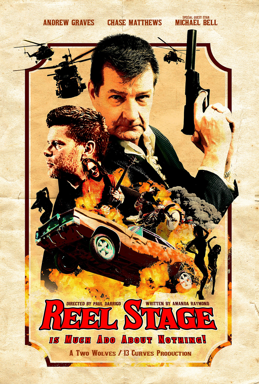 Reel Stage (2018) - IMDb
