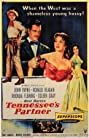 Tennessee's Partner (1955) Poster