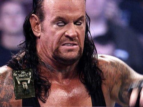 WWE: No Mercy 2008