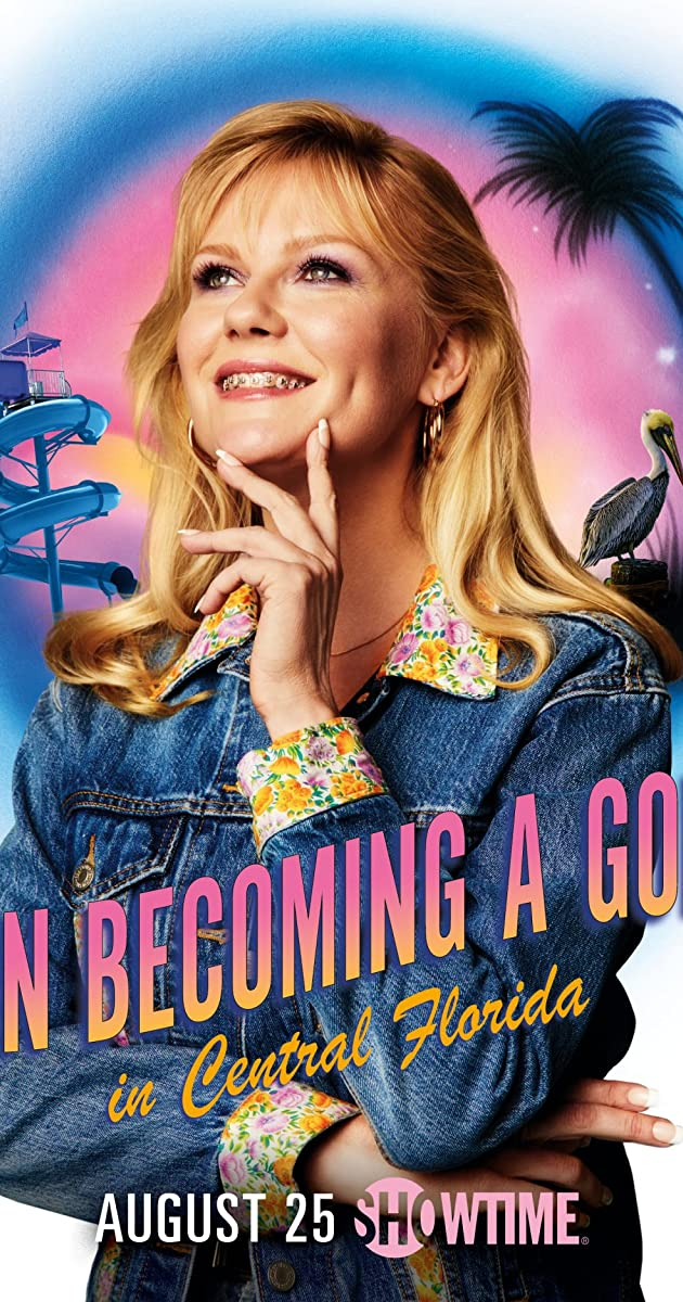 descarga gratis la Temporada 1 de On Becoming a God in Central Florida o transmite Capitulo episodios completos en HD 720p 1080p con torrent
