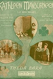 Kathleen Mavourneen Poster