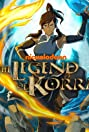 The Legend of Korra (2014) Poster