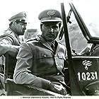 Fred Coplan and Franco Nero in Il giorno della civetta (1968)